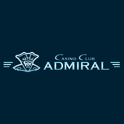 Club Admiral Casino Logo