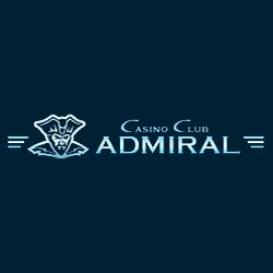 Club Admiral Casino Logo
