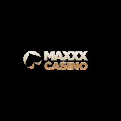 Maxxx Casino Logo
