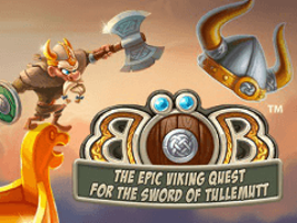 Bob The Epic Viking Quest