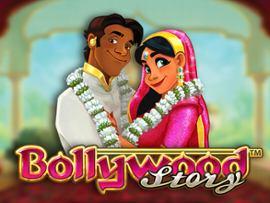 Bollywood Story Slot Machine