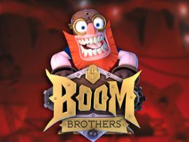Boom Brothers Slots