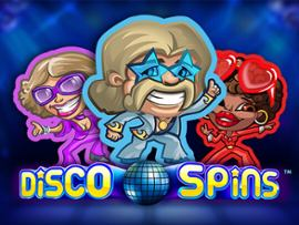 Disco Spins Slots