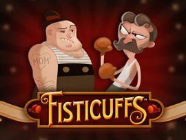 Fisticuffs Slots