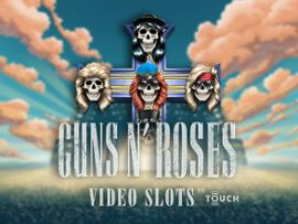 Guns N' Roses Slot Machine