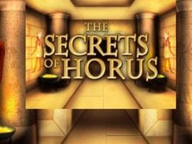 Secrets of Horus Slots