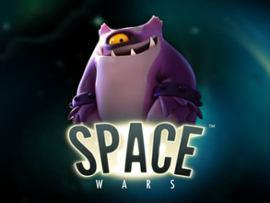 Space Wars Slots