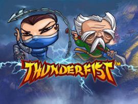 Thunderfist Slots