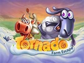 Tornado Farm Escape Slots