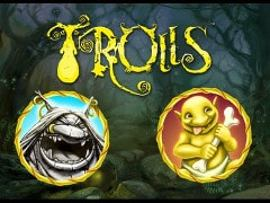 Trolls Slots