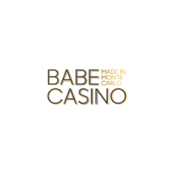 Babe Casino Logo