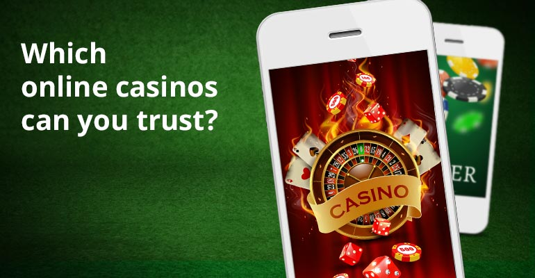 Which casino can you trust?